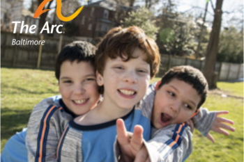 The Arc Baltimore - CFC Video 2020
