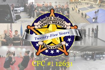 Learn About the United States Deputy Sheriff's Association