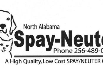 North Alabama Spay Neuter Clinic